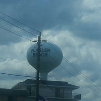 Photo taken at water tower by Kelley F. on 6/18/2013