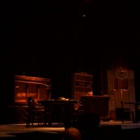 Photo taken at Cactus Theater by Jennifer V. on 11/6/2011