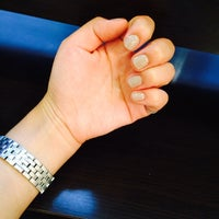 Photo taken at Lilac Nails by Michelle C. on 9/13/2014