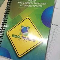 Photo taken at DETRAN/PR - Departamento de Trânsito do Paraná by Enzo M. on 2/22/2014