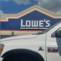 Photo taken at Lowe's Home Improvement by Page P. on 9/11/2016