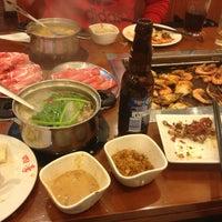 Photo taken at Four Seasons Nagoyaka Restaurant 四季 by Joshua T. on 5/15/2013
