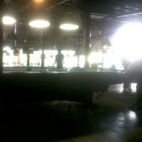 Photo taken at Barcode Pool Table by dheyputry p. on 5/30/2014