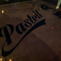 Photo taken at pastell by Jaruwat Y. on 10/3/2014