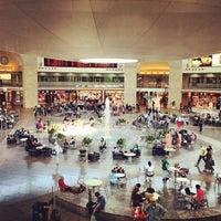 Photo taken at Ben Gurion International Airport (TLV) by Sergio on 7/9/2013