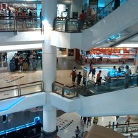 Photo taken at CentralPlaza Bangna by 99MegaPixel on 7/13/2013