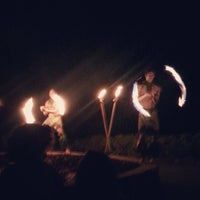 Photo taken at Royal Lahaina Luau by Francis S. on 4/13/2013