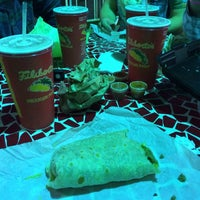 Photo taken at Filiberto's by Francis S. on 7/26/2014