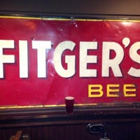 Photo taken at Fitger's Brewhouse Brewery & Grille by Paul W. on 7/12/2013