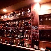 Photo taken at Cafe Nola by Austin on 11/24/2013