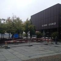 Photo taken at Baubibliothek, ETH-Bibliothek by Victor S. on 10/4/2013