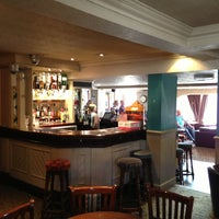 Photo taken at Beaconsfield Arms by Dan G. on 8/18/2013