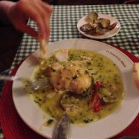 Photo taken at Cocina de La Abuela by Joseph C. on 11/9/2012