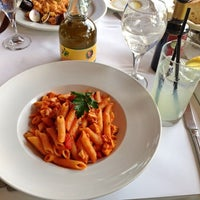 Photo taken at Il Pastaio by Tameem A. on 6/29/2013