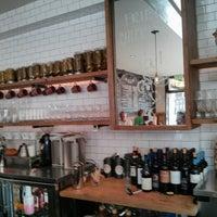 Photo taken at Gioia Pizzeria by bryan on 5/20/2013