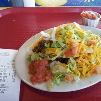 Photo taken at La Casita Mexican Grill by Chris C. on 8/3/2014