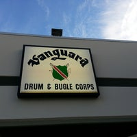 Photo taken at Santa Clara Vanguard Hall by Jonathan G. on 11/7/2013