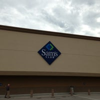 Photo taken at Sam's Club by John F. on 8/8/2013