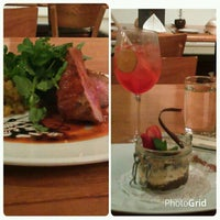 Photo taken at Incanto by Patricia L. on 9/21/2016
