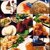 Photo taken at My Thai Restaurant by Chloe K. on 8/1/2014