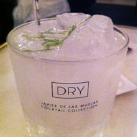 Photo taken at Dry Martini by Carles G. on 6/13/2013