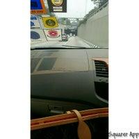 Photo taken at Jalan Tun Razak Tunnel by UmiAbiNini on 10/25/2015