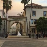 Photo taken at Paramount Studios by Lynn C. on 7/24/2016