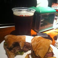 Photo taken at Papa Bill's Saloon by Alan M. on 5/17/2013