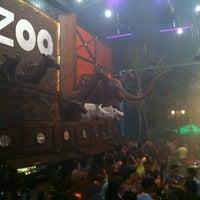 Photo taken at ZOO Bar by Mario Alberto G. on 7/12/2013