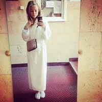 "Photo taken at Health and Beauty center ""Yurmino"" by Victoria_Kostenko on 10/5/2014"
