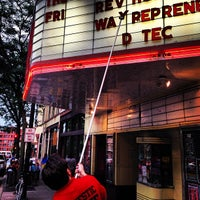 Photo taken at Majestic Theatre by Derek G. on 8/20/2013