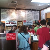 Photo taken at Hungry Bear Sub Shop by Grant S. on 6/14/2014