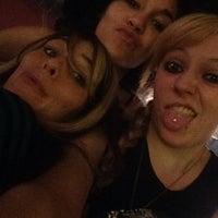 Photo taken at Sahara Nights Hookah Lounge by Alyssa N. on 11/10/2013