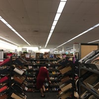 Photo taken at Nordstrom Rack Ontario Mills Mall by Javier R. on 7/6/2016