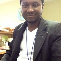 Photo taken at CPUT Mowbray Campus by Sunday I. on 4/7/2014