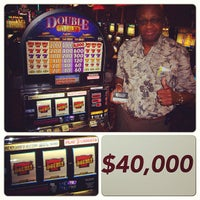 Photo taken at Valley View Casino & Hotel by Larry D. on 6/19/2013