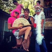 "Photo taken at Dallas ""Gayborhood"" by Clint T. on 9/18/2015"