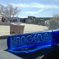 Photo taken at Clyde V. Kane Rest Area by Jo G. on 3/21/2013