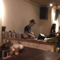 Photo taken at Cafe & Bar JAPONICA by SUB K. on 6/24/2016