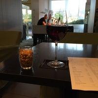Photo taken at ANNA Living & Bar by Ethem V. on 4/30/2015