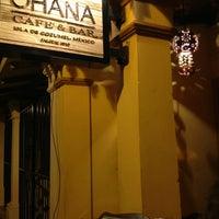 Photo taken at Ohana by Ana A. on 9/5/2013