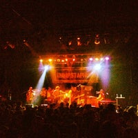 Photo taken at The Varsity Theatre by Khris R. on 1/26/2013