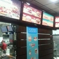 Photo taken at Burger King by David A. on 6/3/2013