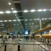 Photo taken at El Dorado International Airport (BOG) by Juan R. on 6/9/2013