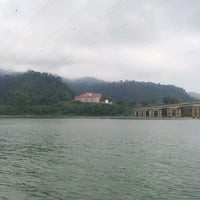 Photo taken at Banding Lakeside Resort by Mohd A. on 8/6/2013