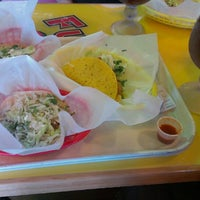 Photo taken at Fuzzy's Taco Shop by Dustin B. on 5/3/2013