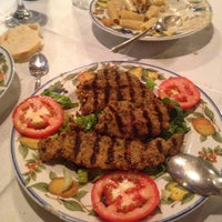Photo taken at Asociación Cultural Gastronómica Siciliana by Karolina B. on 7/19/2014