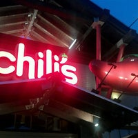 Photo taken at Chili's Grill & Bar by Chance M. on 6/12/2013