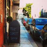 Photo taken at A.P.C. Store by Anh P. on 9/7/2013