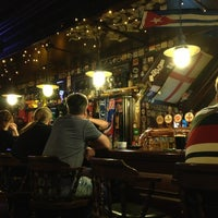 Photo taken at Shilling British Pub by Катька:) on 6/10/2013